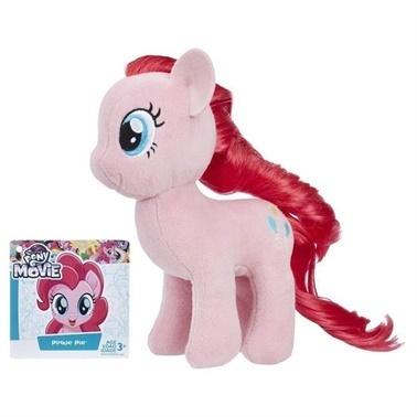 My Little Pony My Little Pony Saçlı Küçük Pony Peluş Renkli